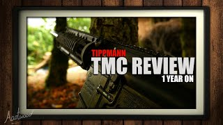 Tippmann TMC Review ►One Year On