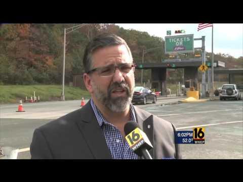 Turnpike Toll Cheat Investigation