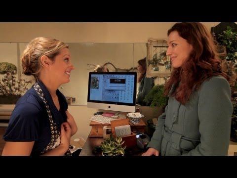 Jill & Jenny series: EP 1: Friend or Foe?