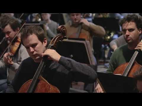 Sinfonia Of London And John Wilson Play Korngold Symphony In F Sharp