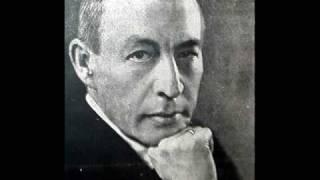 Rachmaninoff: Symphony No.3 - 1. Lento, Allegro moderato Part 1