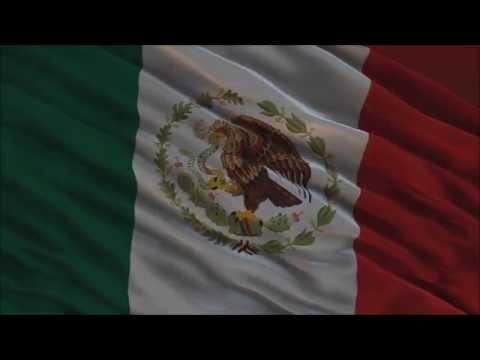 Himno Nacional Mexicano (Instrumental con letra)