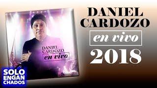 Daniel Cardozo - Cd En vivo │ Estreno 2018