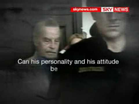 Incest Killer Josef Fritzl Gets Life Sentence