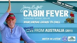 Cabin Fever Virtual Tour - Live From Australia (2011)