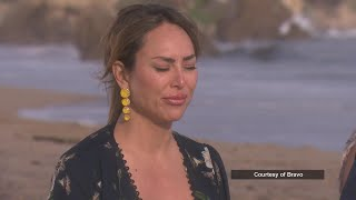 Real Housewives Stars Get Hypnotized to Deal with Anger