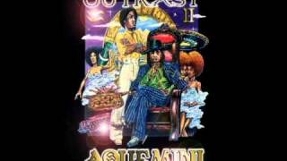 Outkast - Da Art of Storytellin Part 2 (Instrumental)