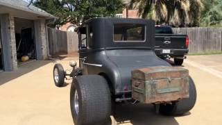 How to Air Condition Your Hot Rod CHEAP!