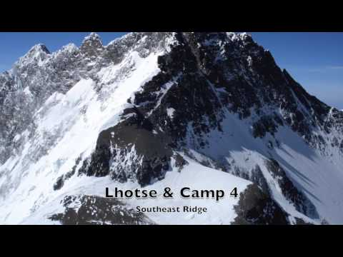 Everest South and North  & Burke-Khang