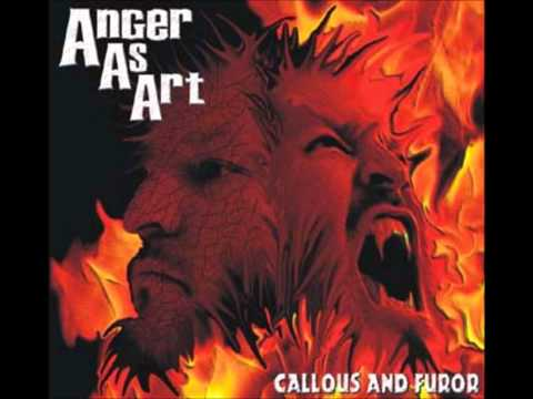 Anger as Art - 04 Bane of my Existence