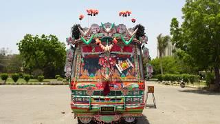 BBC Travel Show - Pakistan (WEEK 31)