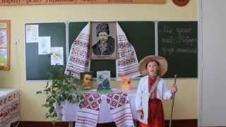 Попов Олександр - вірш