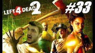 ORMAN YOLCULUĞU!! : Left 4 Dead 2 Multiplayer 2017 #33