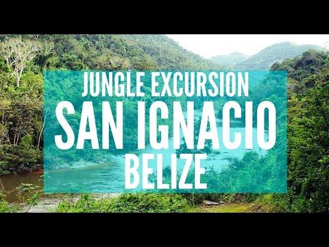 San Ignacio Belize: Welcome To The Jungle