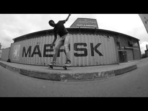 MADNESS - Skating in Lusaka