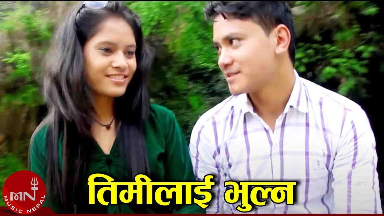Nepali girl nood photo