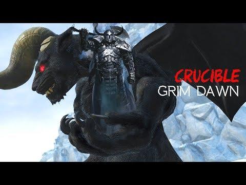 grim dawn patch 1.0.5.0 download