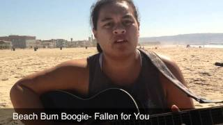 beach bum boogie fallen for you original
