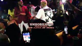 Umuobiligbo Night of Fiesta with Flavour and Friends