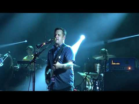 Styrofoam Boots/It's All Nice on Ice, Alright by Modest Mouse @ The Fillmore Miami on 9/6/17