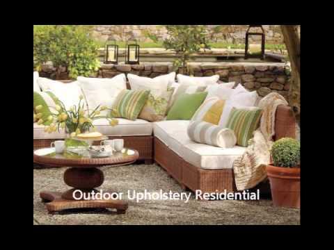 Pasadena Patio Cushions