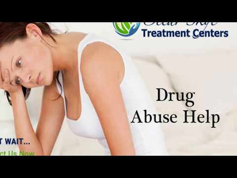 Get Recover from Drug Addiction and Counselling Program at Clear Skye Treatment Centers