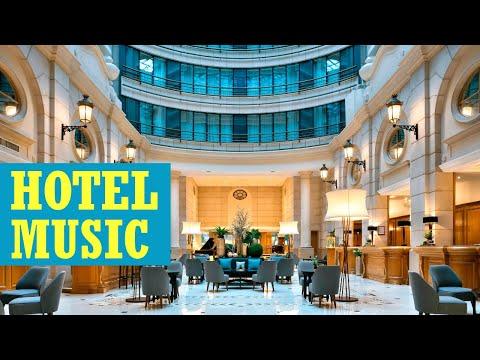 Hotel lobby music - 2020 Instrumental Jazz Lounge from luxury hotels