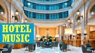 Hotel lobby music - 2020 Instrumental Jazz Lounge from luxury hotels