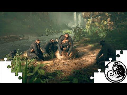 Letu0027s Evolve Live - Ep 3a - Ancestors: The Humankind Odyssey