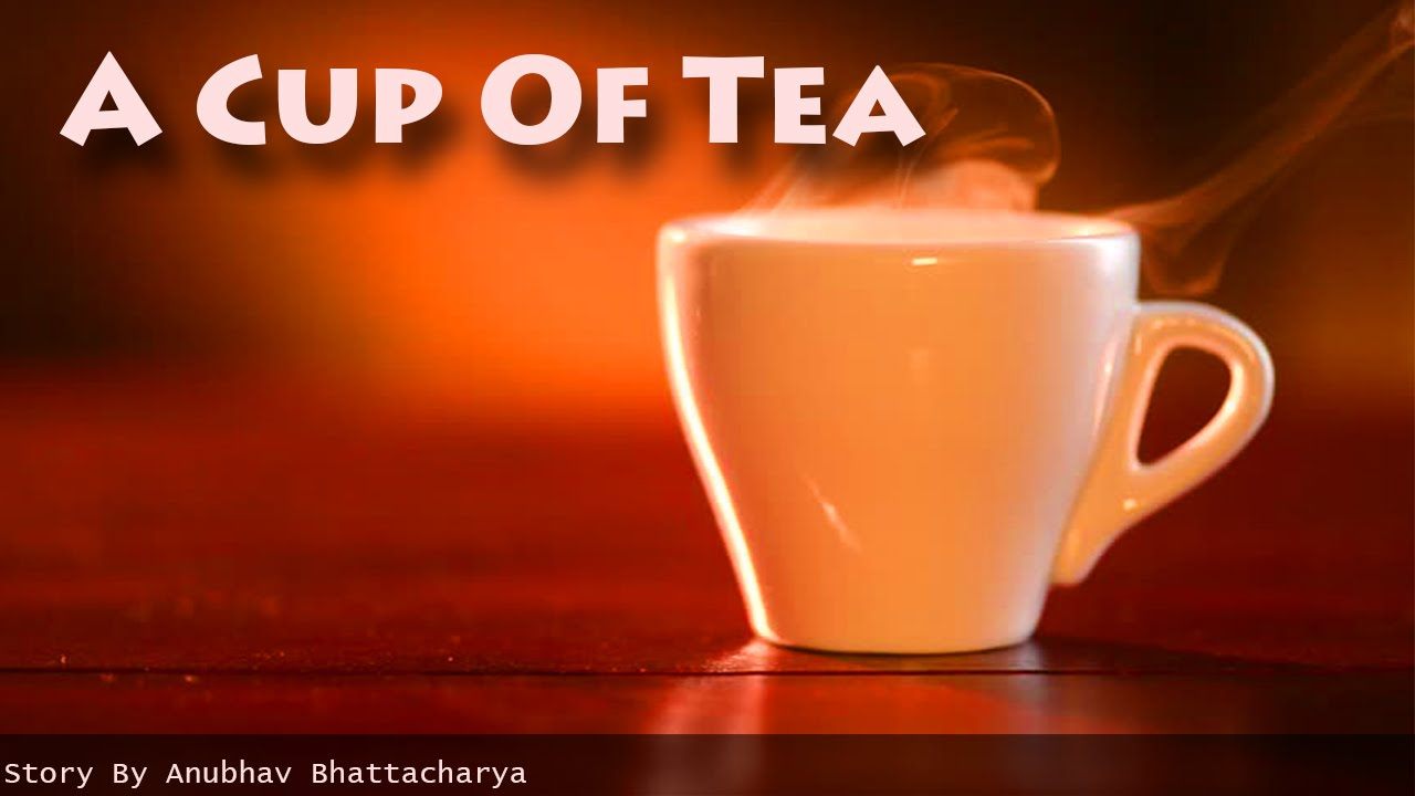 short film a cup of tea youtube