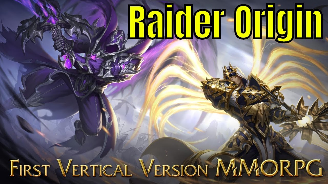 Raider: Origin Idle Game First Impressions/Should You Play it?