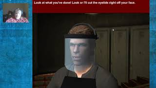 Dexter: The Game (PC) Playthrough
