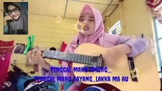 Download Tinggal maho amang_Nila sari version Nur riska hasibuan