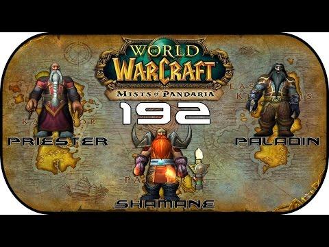 World of Warcraft [HD] #192 - Die drei lustigen Vier ✼Let's Play Together✼