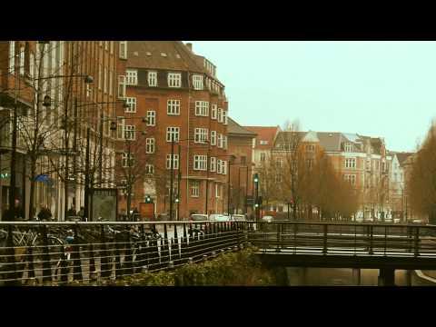 A Rainy Winter Day in Aarhus City, Denmark - Mauricio Torres