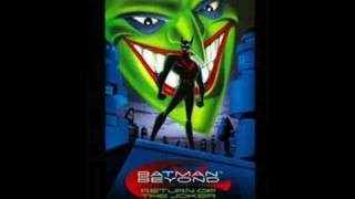 Batman Beyond Return Of The Joker OST Crash