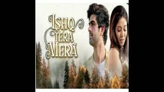 Ishq Tera Mera Hriday Gattani Sunidhi Chauhan