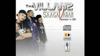 Download THE VILLANZ 'SAAGAVARAM' PROMO  - TRACKS PREVIEW MP3 song and Music Video