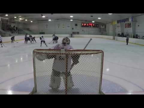 Washington Wild Game 2 Tri Cities Tourney Penticton Home Goal