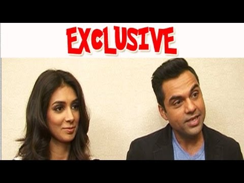 One by Two   Abhay Deol - Preeti Desai Exclusive Interview