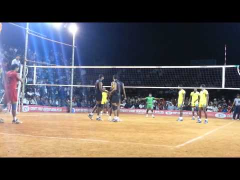 kerala volley ball tom joseph