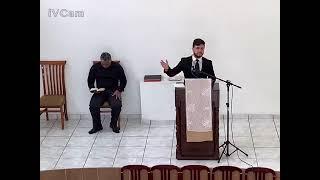 TIP - Culto Público - Domingo - 24/01/2021