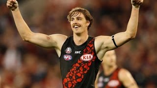 Joe Daniher - Best goals on the run