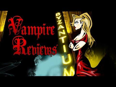Vampire Reviews: Byzantium