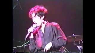 1996年頃 名古屋ボトムラインにてソウルシスター&ブラウンシュガー...