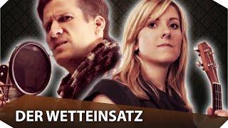 Der Wetteinsatz - The Mansion Parodie (Song Cover)