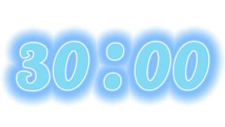 Video 30 minute timer download MP3, 3GP, MP4, WEBM, AVI, FLV November 2018