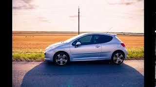 Peugeot 207: sifflement butée? boite de vitesse ou autre?