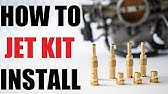 6Sigma jet kit - What all do you get - YouTube