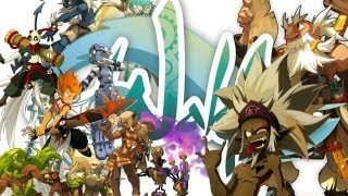 krisLaKras Обзор на Wakfu (1080p)(Review)